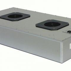 Lüfter- Filter- Modul – die aktiven Elemente zur Erzeugung reiner Luft
